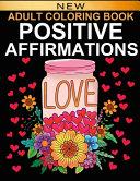 Positive Affirmations PDF