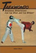 Taekwondo Sparring Strategies