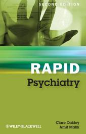 Rapid Psychiatry: Edition 2
