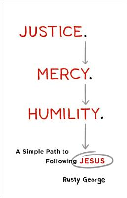 Justice  Mercy  Humility  PDF
