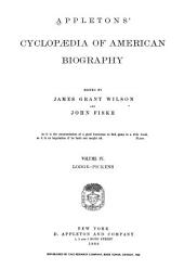 Appletons' Cyclopaedia of American Biography: Volume 4