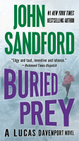Buried Prey PDF