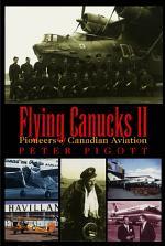Flying Canucks II