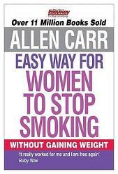 Stop Smoking for Women PDF