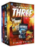 Hal Spacejock Omnibus Three PDF