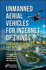 Unmanned Aerial Vehicles for Internet of Things (IoT)