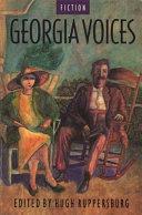 Georgia Voices PDF