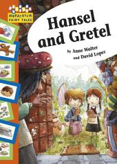 Hansel and Gretel: Hopscotch Fairy Tales