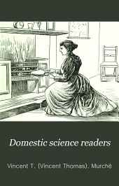 Domestic science readers