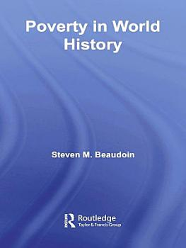 Poverty in World History PDF