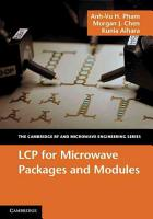 LCP for Microwave Packages and Modules PDF