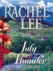 July Thunder