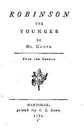 Robinson the younger: Volume 1