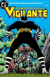 The Vigilante (1983-) #3