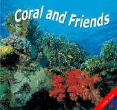 Coral and Friends: Little Kiss03