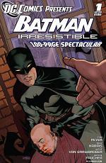 DC Comics Presents: Batman - Irresistible (2011-) #1