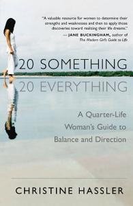 20 Something  20 Everything Book