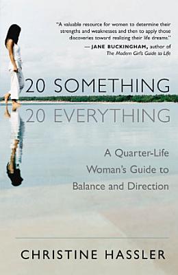 20 Something  20 Everything PDF