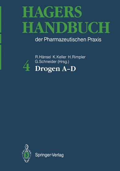 Drogen A D PDF