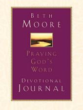 Praying God's Word: Devotional Journal