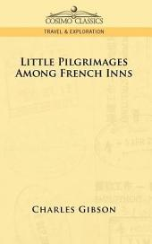 Little Pilgrimages Among French Inns