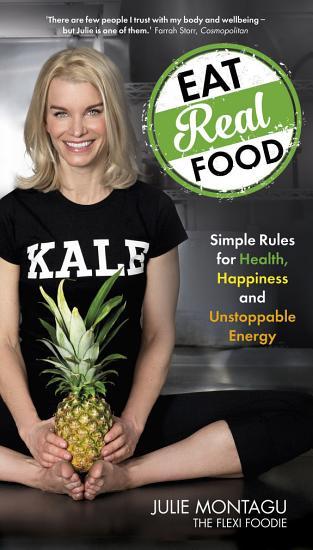 Eat Real Food PDF