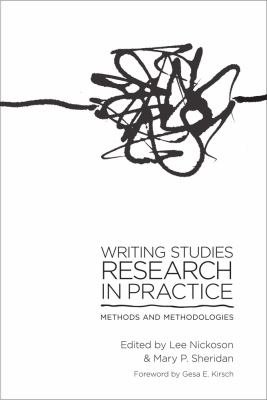 Writing Studies Research in Practice PDF