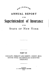 Documents of the Senate of the State of New York: Volume 14
