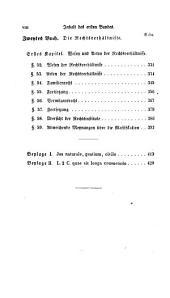System des heutigen römischen Rechts: Bände 1-2