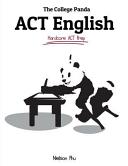 The College Panda s ACT English PDF
