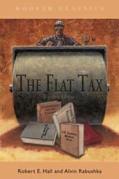 The Flat Tax: Edition 2