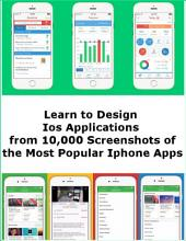 Learn to Design Ios Applications from 10,000 Screenshots of the Most Popular Iphone Apps