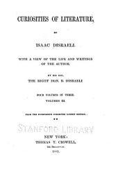 Disraeli's Complete Works: Volume 2