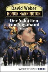 Honor Harrington: Der Schatten von Saganami: Bd. 19. Roman