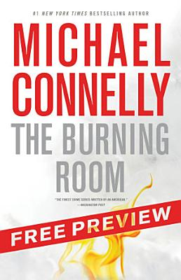 The Burning Room    Free Preview    The First 8 Chapters