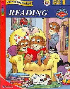 Spectrum Reading  Grade 1 PDF