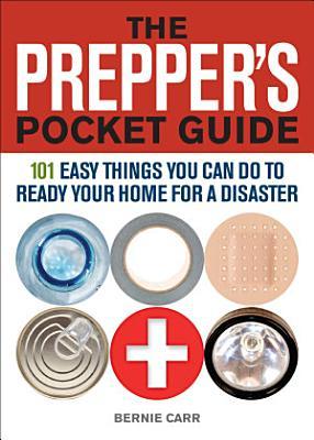 The Prepper s Pocket Guide