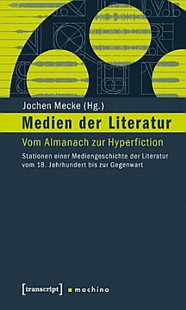 Medien der Literatur PDF