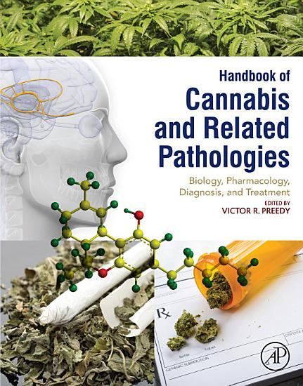 Handbook of Cannabis and Related Pathologies PDF