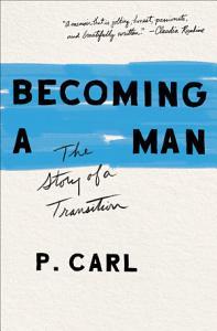Becoming a Man Book