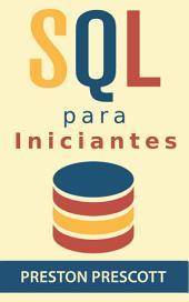 SQL para Iniciantes