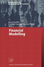 Financial Modelling PDF