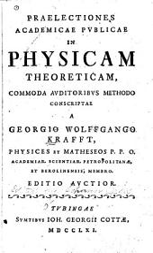 Physica vniversa