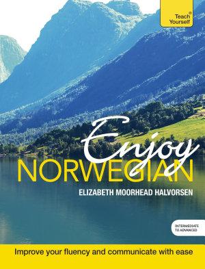 Enjoy Norwegian Intermediate to Upper Intermediate Course PDF