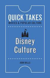 Disney Culture