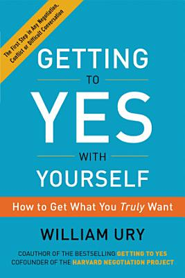 Getting to Yes with Yourself PDF