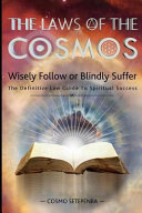The Laws of the Cosmos