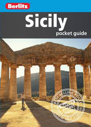 Berlitz  Sicily Pocket Guide