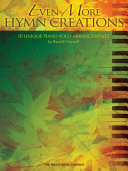 Even More Hymn Creations