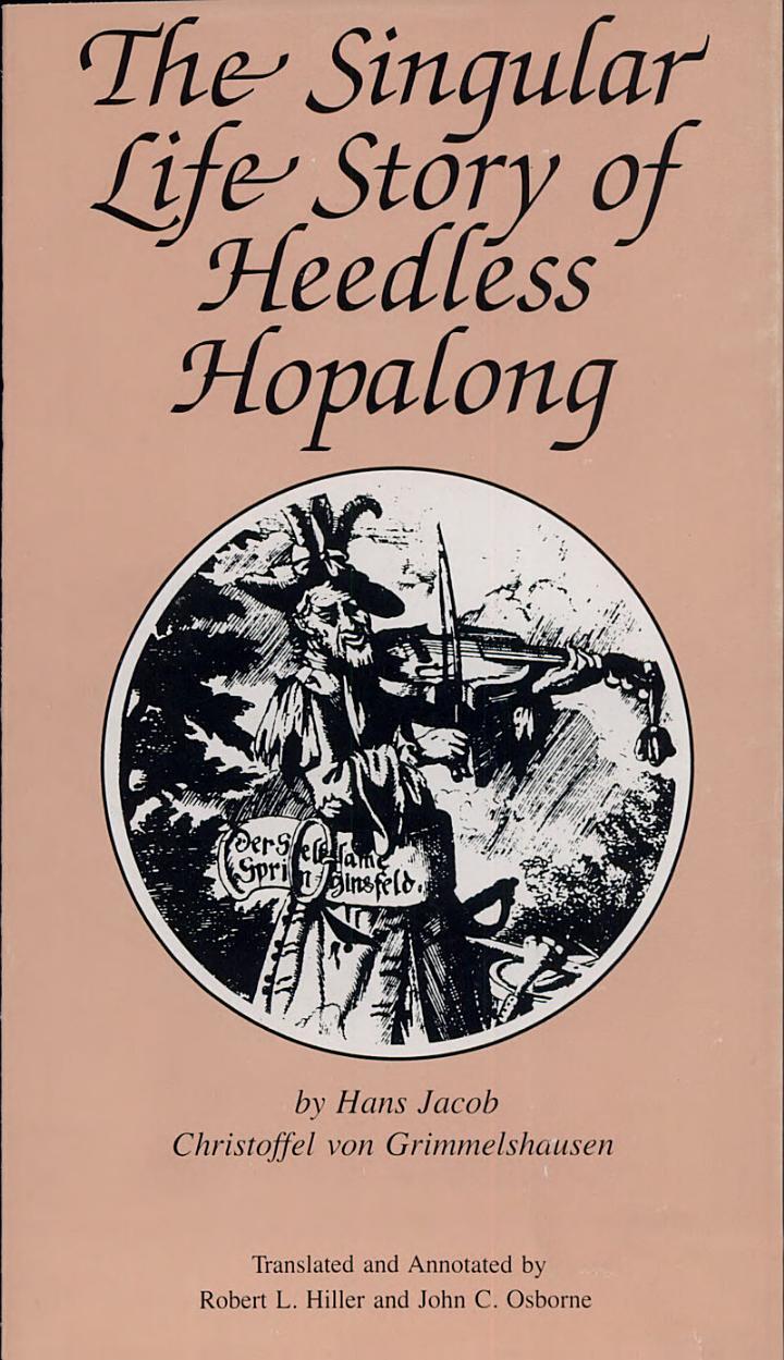 The Singular Life Story of Heedless Hopalong